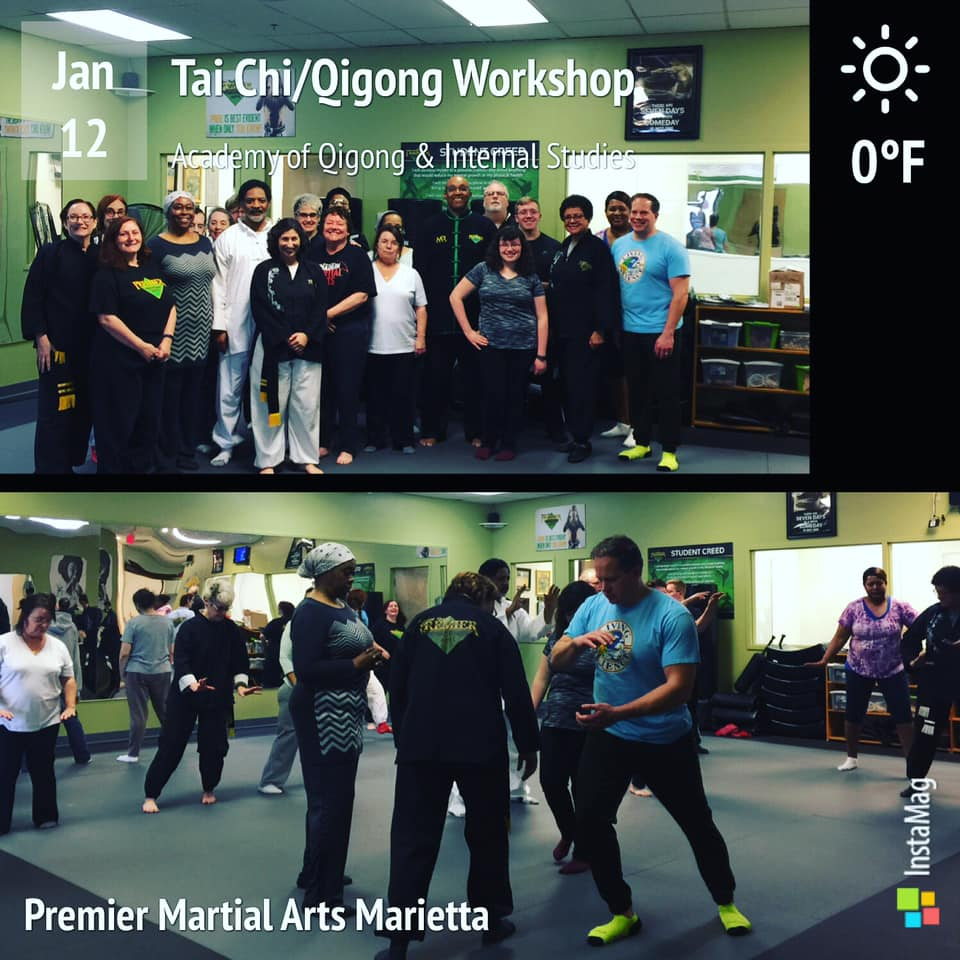 TaiChiQigongWorkshop12 Jan 2019